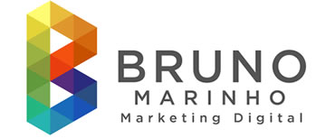 Marketing com Bruno Marinho Logo
